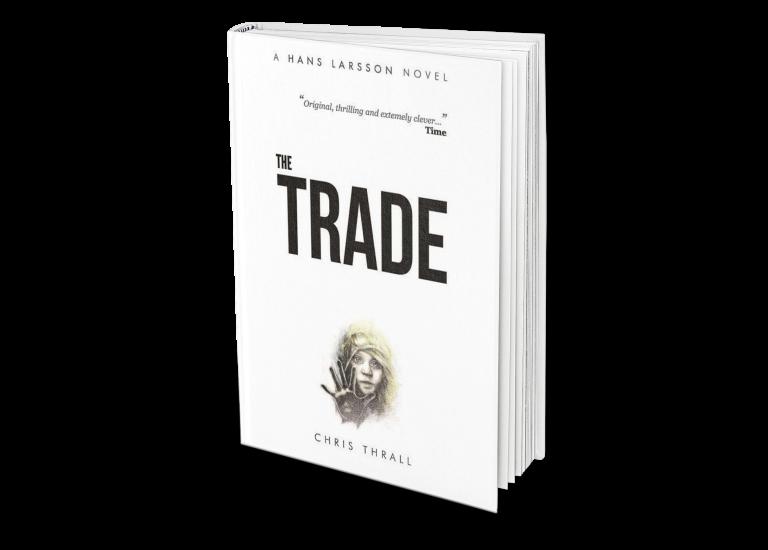 Chris Thrall - The Trade