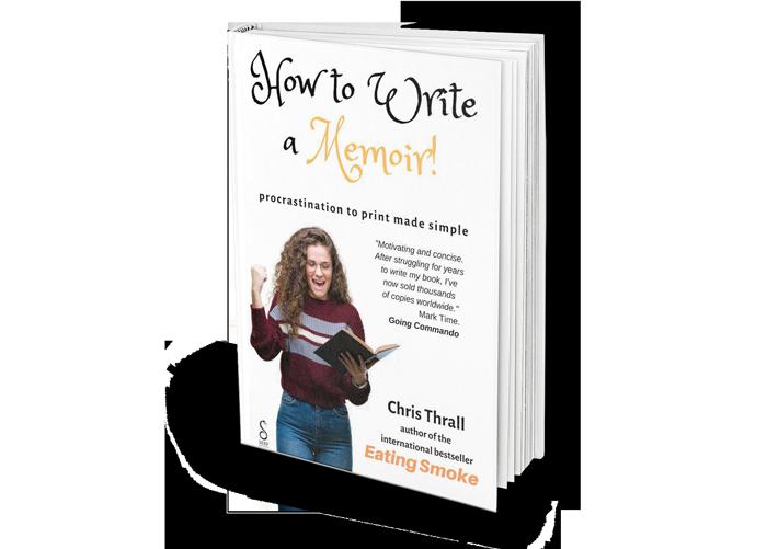 Chris Thrall - How to Write a Memoir