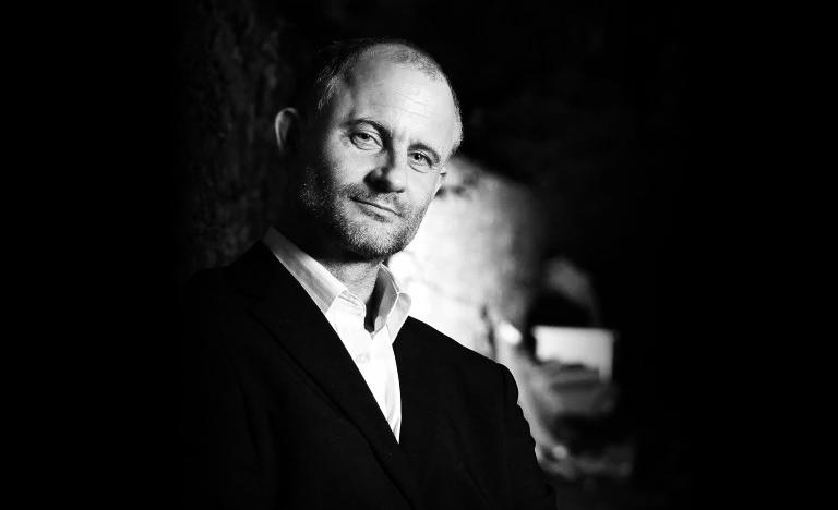 Chris Thrall - Public Speaking