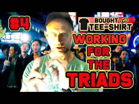 Working For The TRIADS | A Former Royal Marine's Story | #4