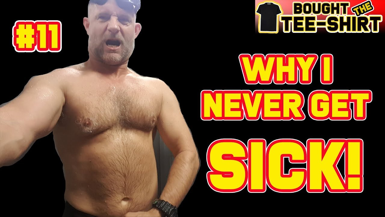 Why I Never Get Sick | Learn More About The Alkaline Diet | #11