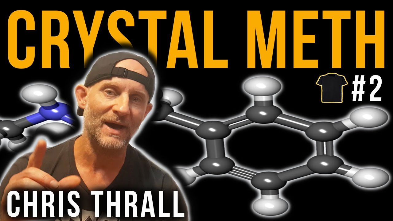 #2 The Truth About Crystal Meth – former drug user shares his story