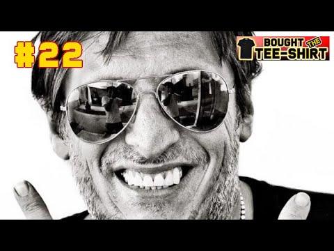 Talking Drugs Addiction & Recovery | Brandon Block Superstar DJ | #22