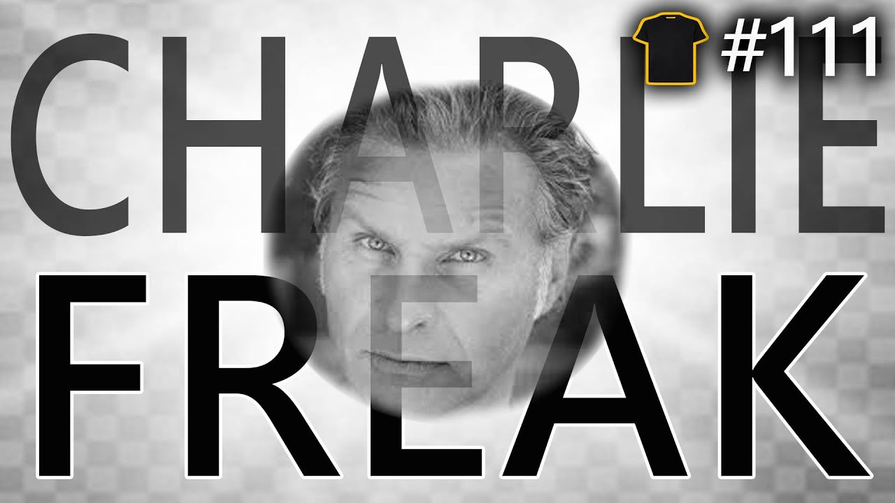 #111 Charlie Freak | The New King Gregory Hallett | Alkaline Power | Charlie's Flat Earth Belief