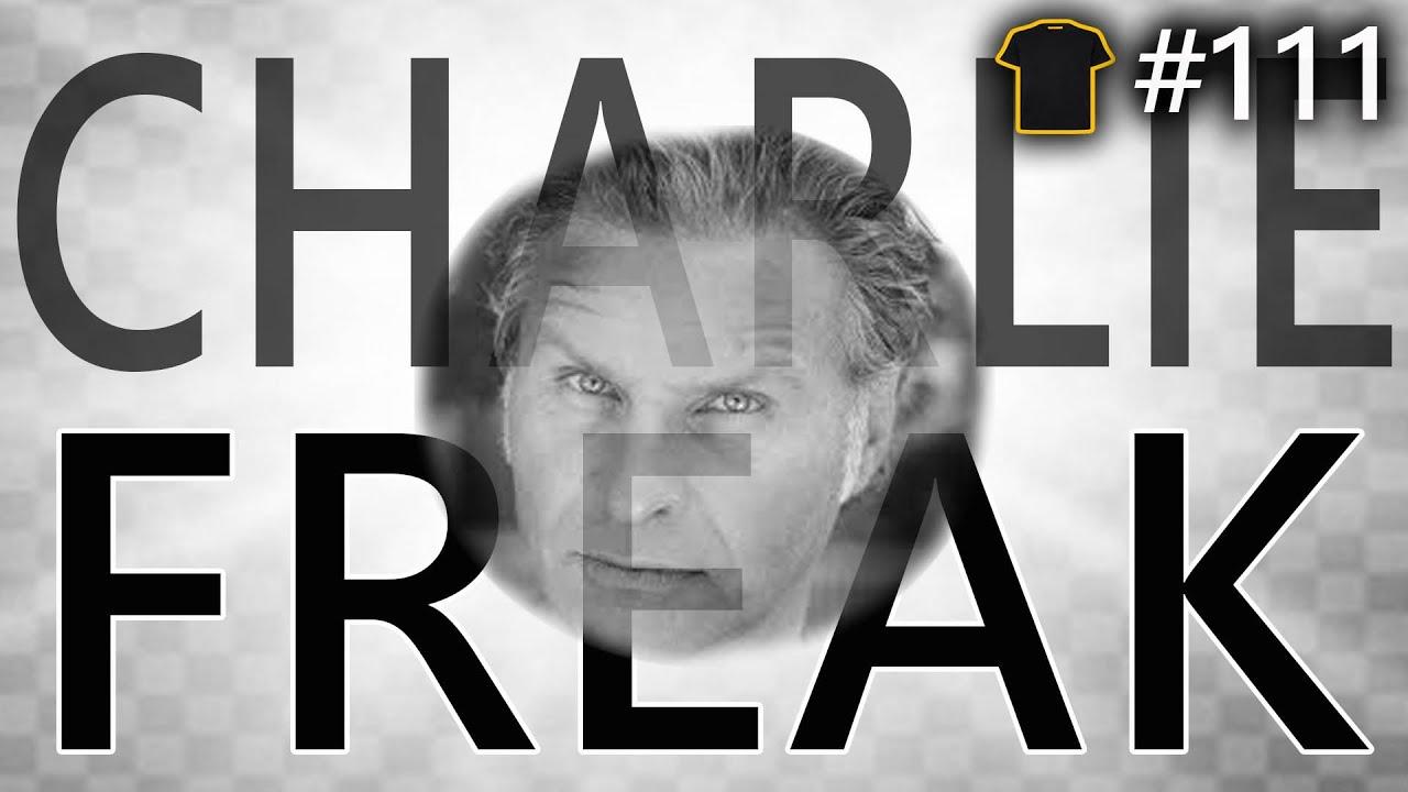 Charlie's Flat Earth Belief | New King Gregory Hallett | #111