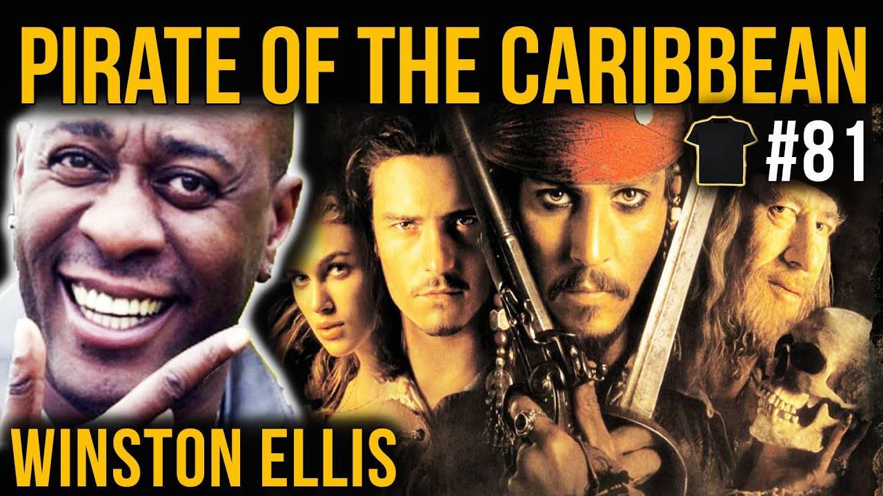 Winston Ellis On Hollywood | Martial Artist #81