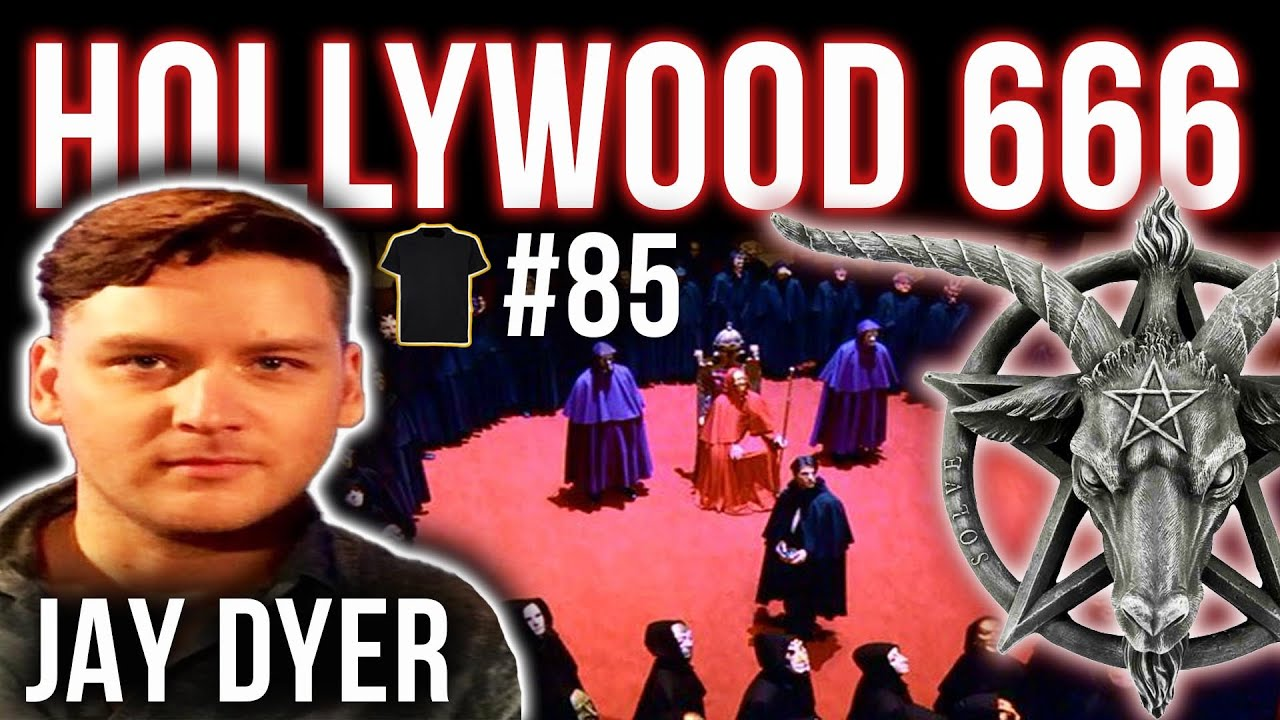 Eyes Wide Shut | Esoteric Hollywood And Q | #85