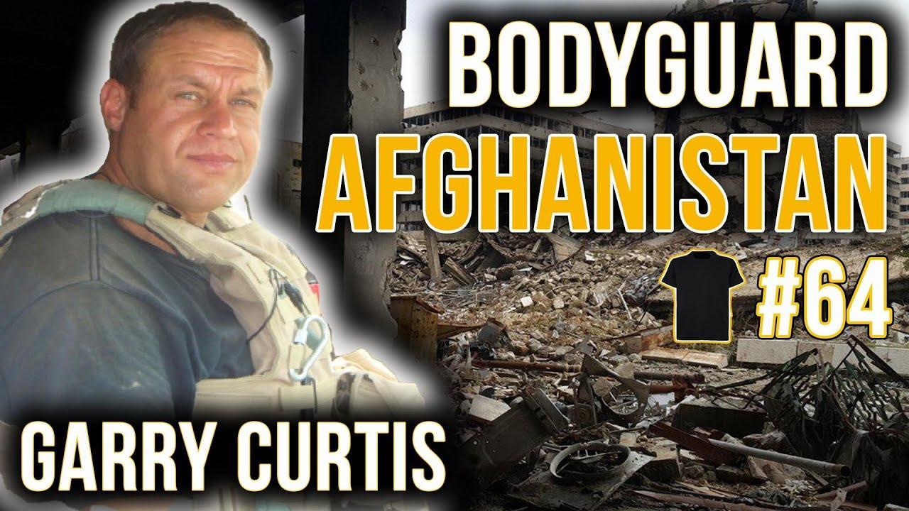 Incoming! Suicide Survivor | Iraq | Afghanistan | #64