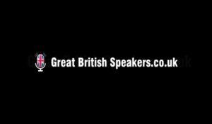 great british speakers