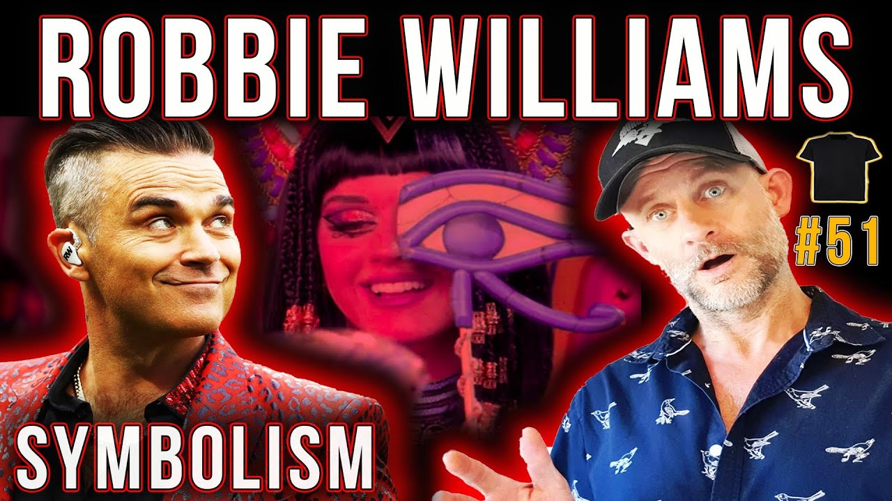 Robbie Williams and Chris Thrall PART 1| Podcast #51
