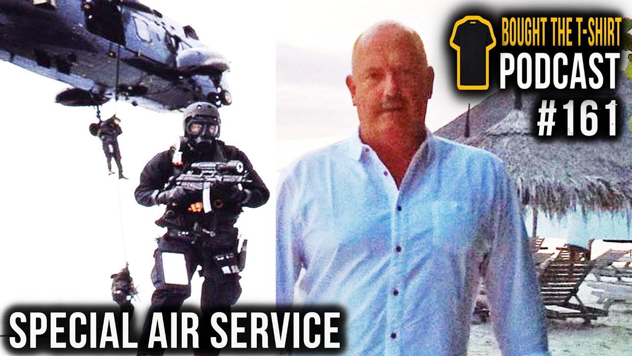 SAS Deployed To Mozambique Hunt For British Man | #161