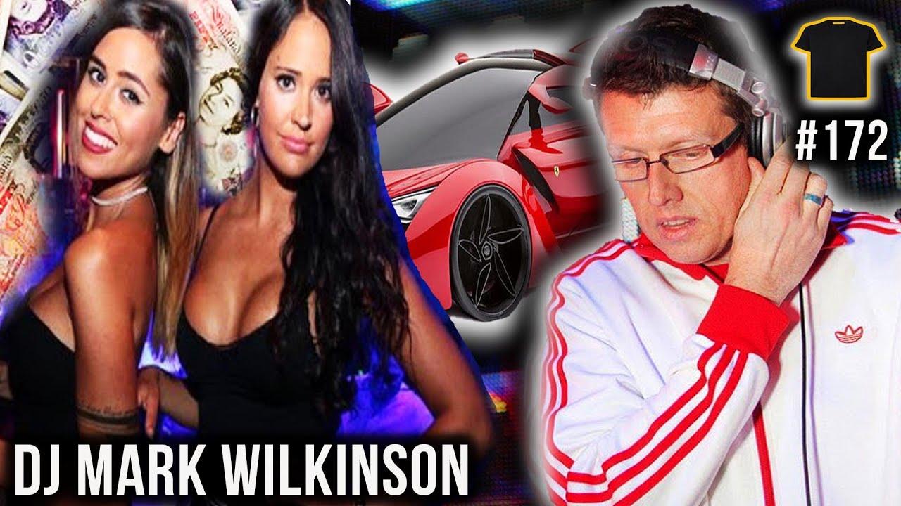Broke DJ To Millionaire Playboy | Podcast #172