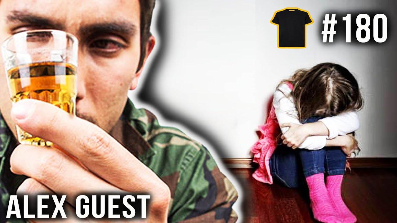 The British Military's Dark Secret | Alex Guest | #180