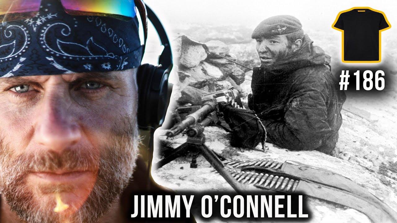 The Battle For Mount Longdon | A Falklands War Special | #186